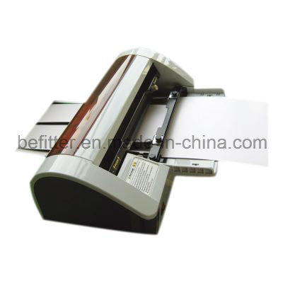 SSB-01 Semi-Automatic Business Card Slitter