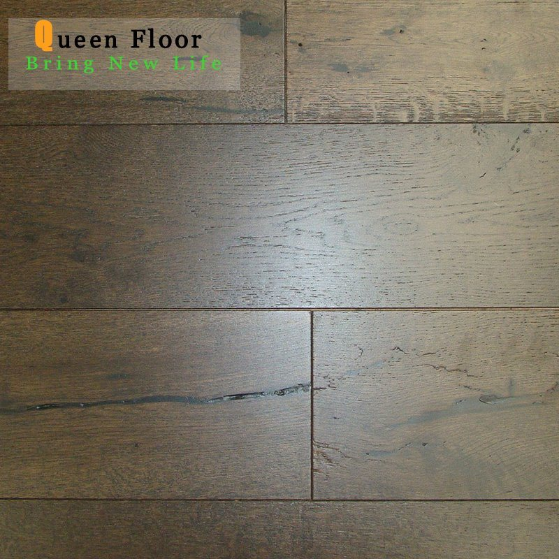 China Quality Craftsmanship Embossed V, How To Fix Chips In Grey Laminate Flooring