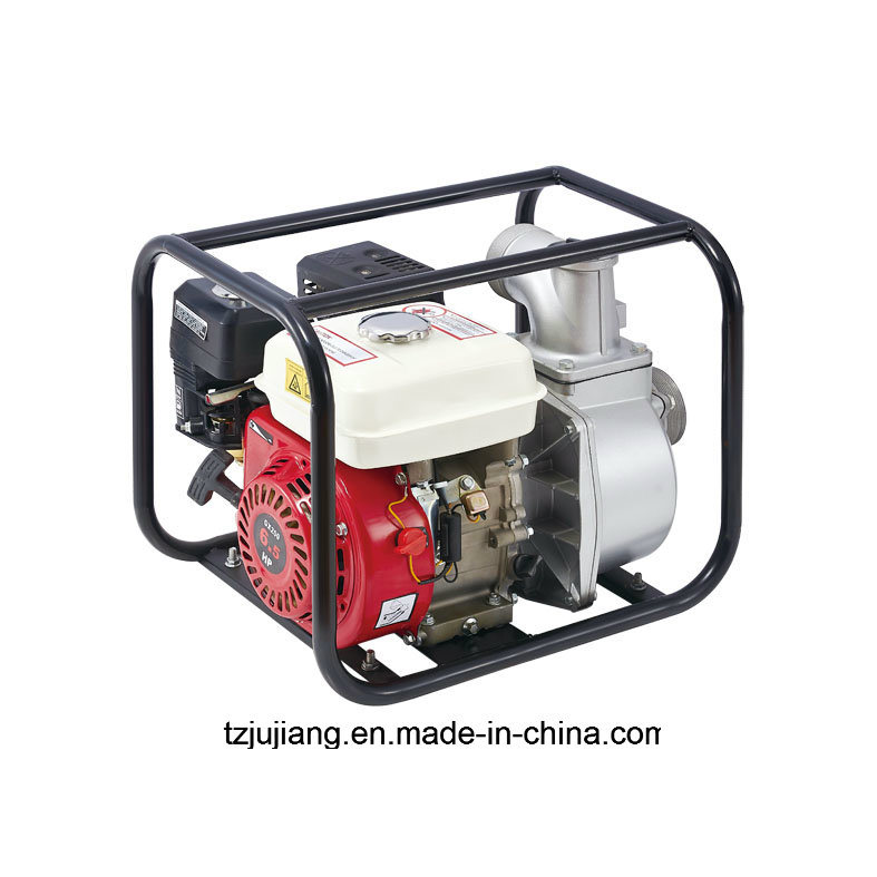 [Hot Item] 3inch Gasoline Water Pump (WP30) with 6 5HP Honda Engine