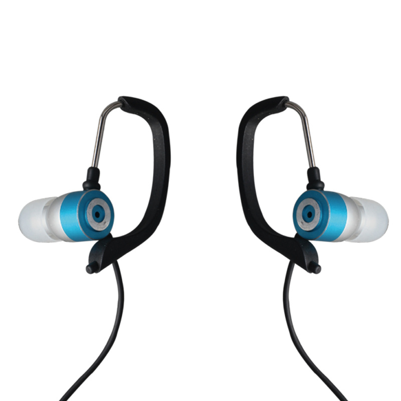 Bluetooth 3.5mm Sport Headphone Earphone