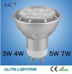 China Ce Approved Gu5 3 Led 12v Mr16 Led Lamp Smd Led Spotlight