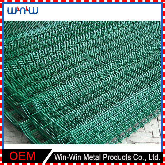 China Square 4X4 Galvanized Steel Heavy Duty Welded Wire Mesh Panels ...