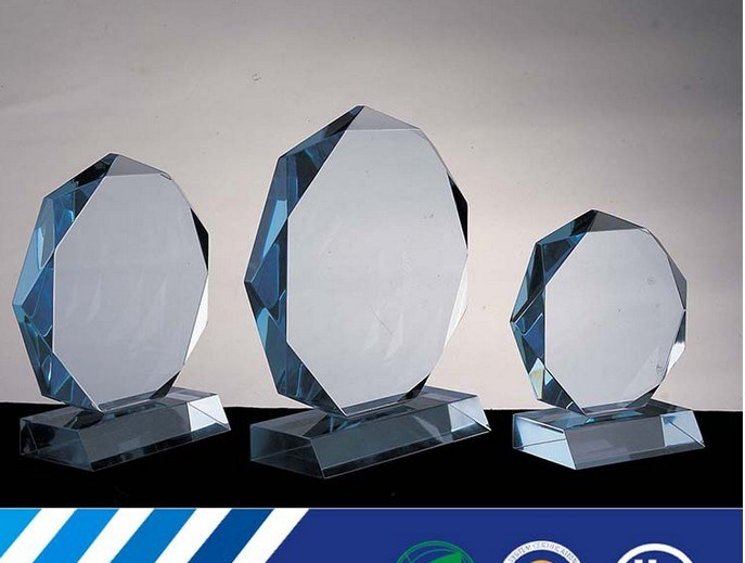 China Wholesale High Quality Acrylic Trophy Stand Awards