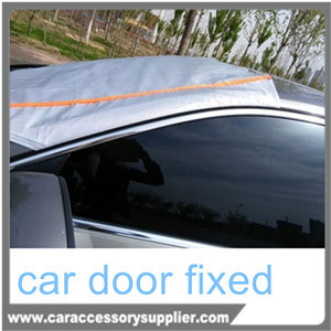 Sun Protection Windshield Car Covers