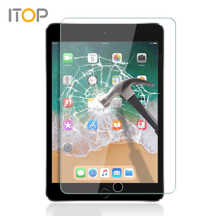 iPad Mini 1//2//3 Tempered Glass Screen Protector