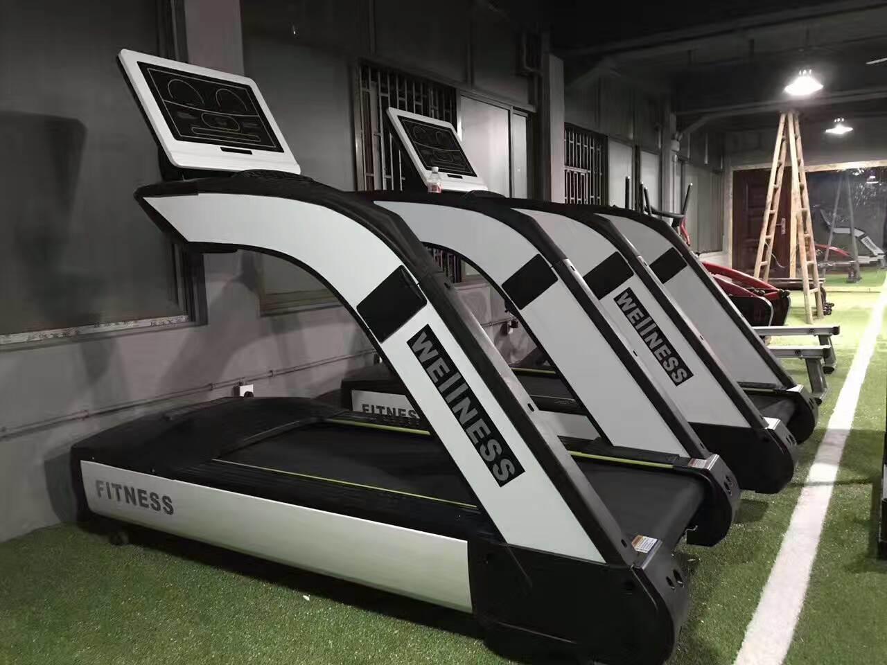 af5a5270b69 Treadmill - China Motorized Treadmill