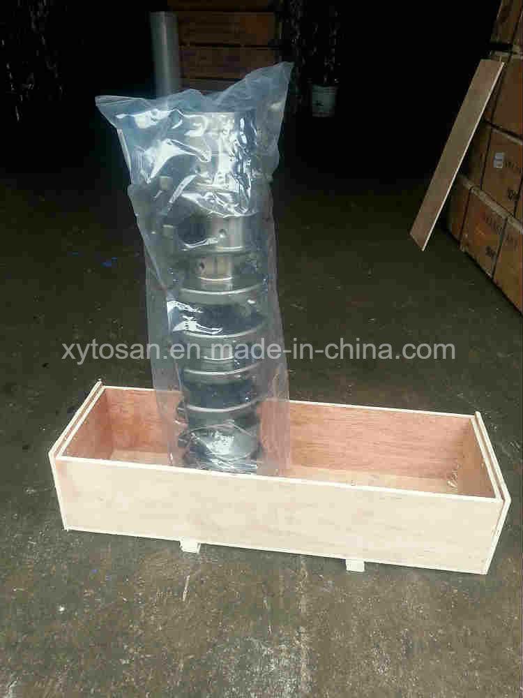 China Auto Parts Crankshaft for Toyota 1e/2e/4e 1Hz 1hdt 1fz