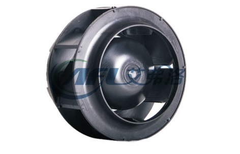 Ec Backward Centrifugal Fans with Dimension 133mm