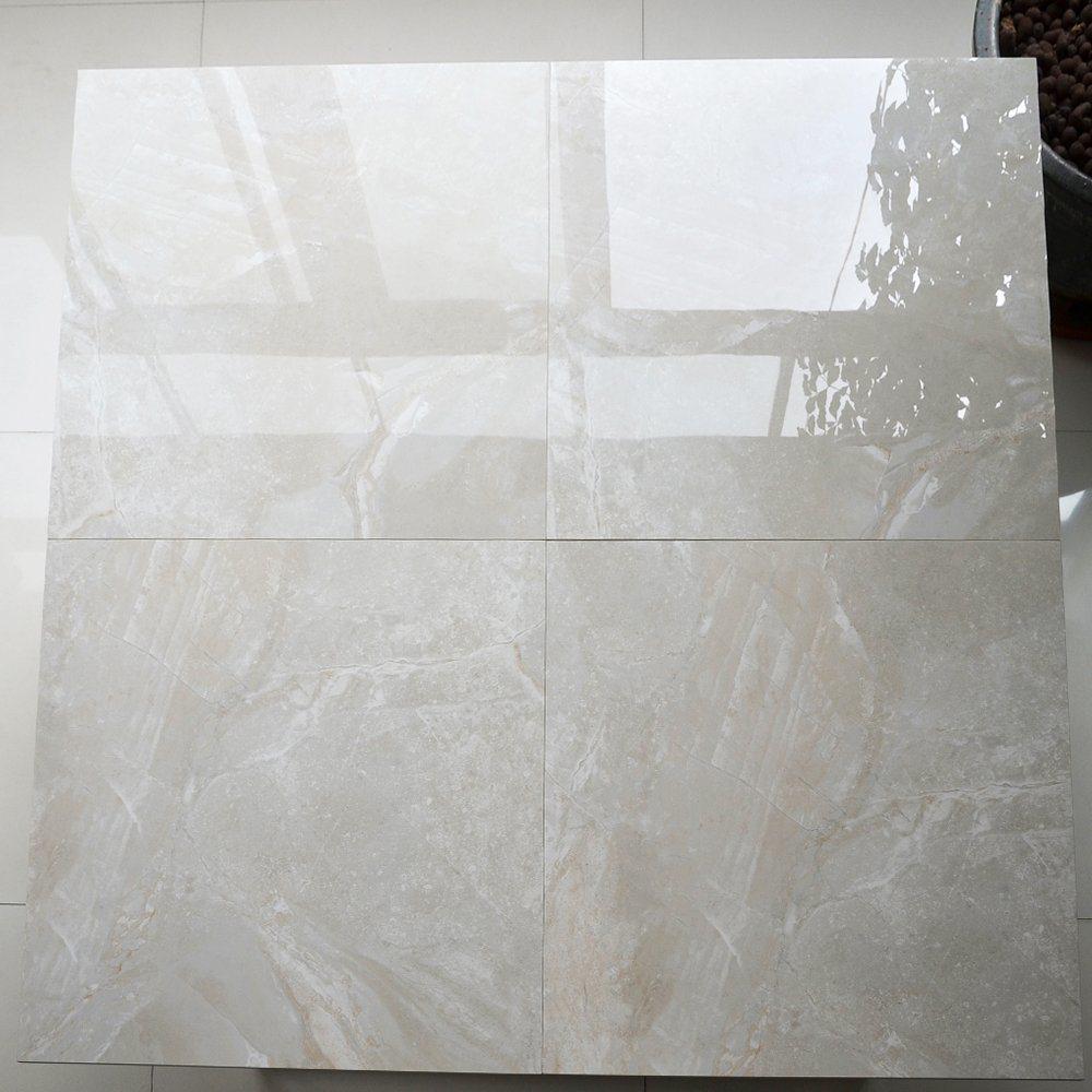 Floor Glazed Polished Porcelain Tile