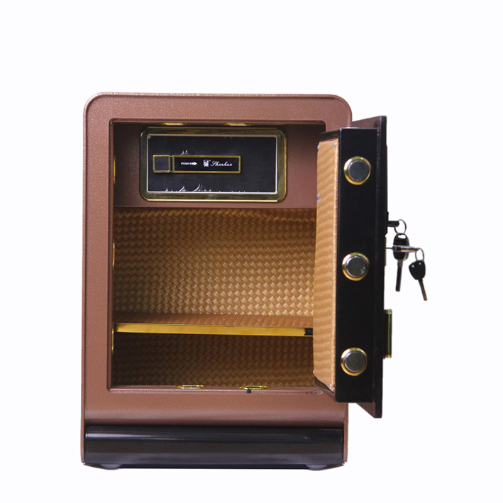 Security Home Safe Box with Digital Lock-Zhiya Series Fdx A1/D 50