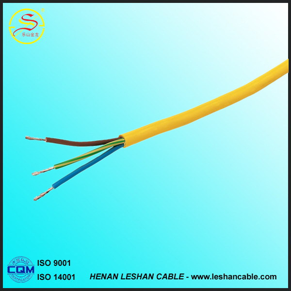 China The Best Quality Copper Electrical Wires PVC Insulation with ...