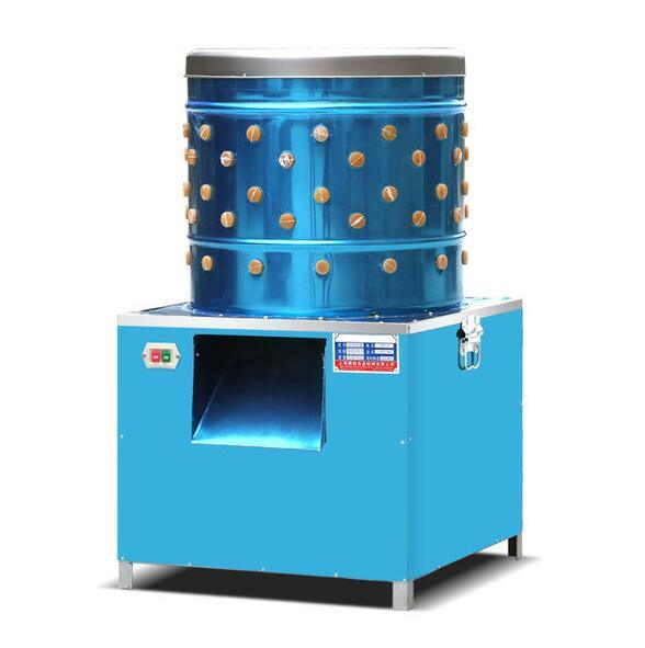 Commercial Defeathering Chicken Plucker Machine for Sale pictures & photos