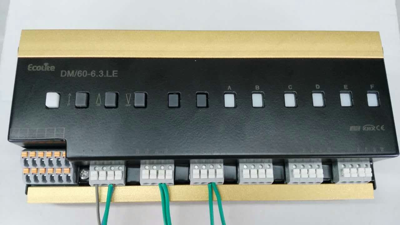 Hot Item Knx Lighting Control And Dimmer