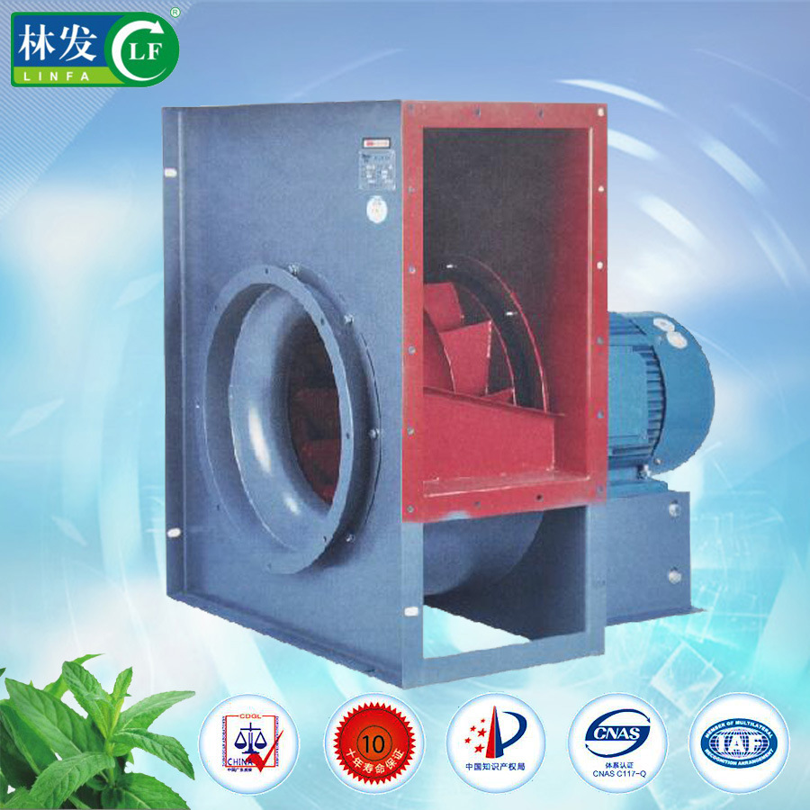 China Kitchen Exhaust Ventilation High Pressure Centrifugal Fan ...