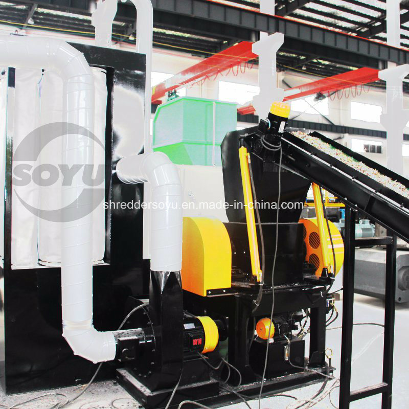 China Cable Wire Recycling Machine/ Cable Wire Stripping Machine ...