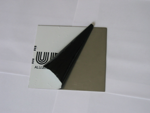 Protection Tape for Aluminum Panel