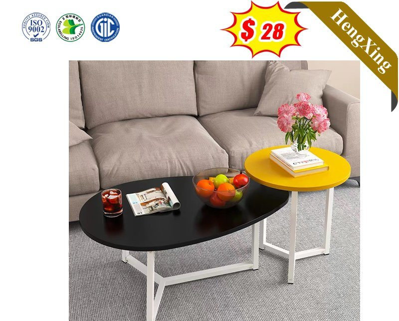 China Modern Stainless Steel Leg Round, Living Room Side Table Singapore