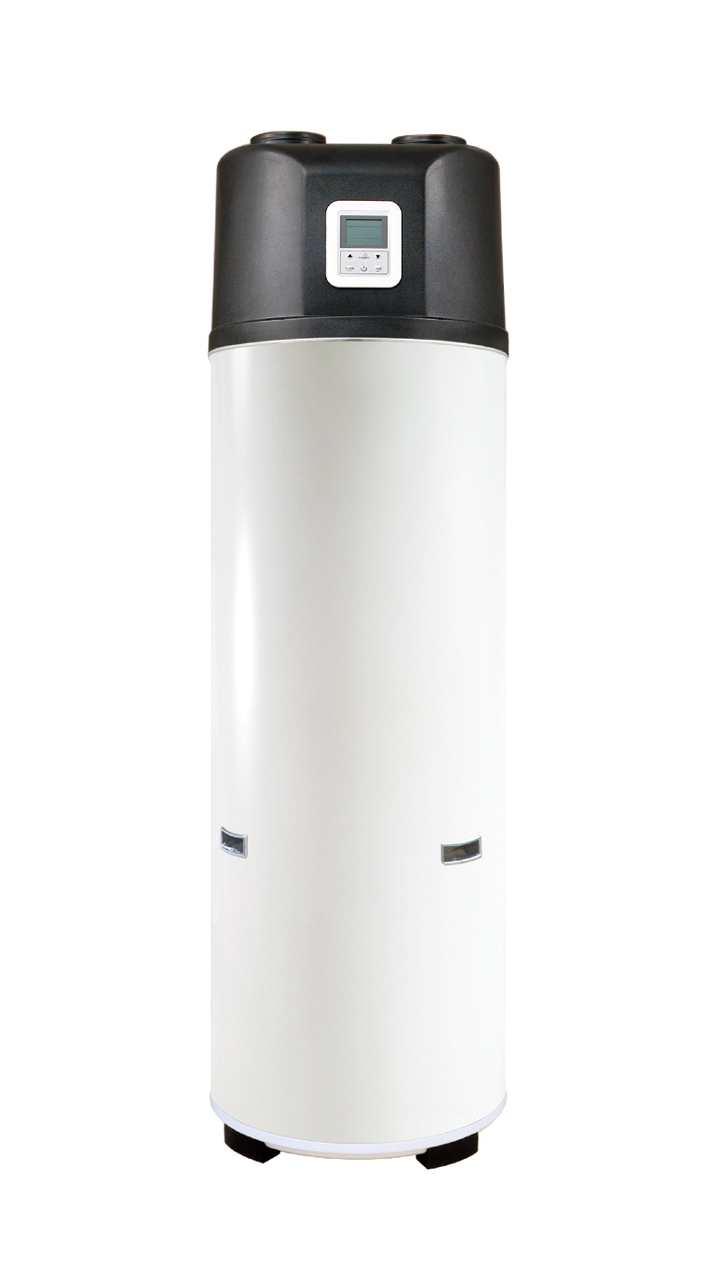 Monobloc Heat Pump Water Heater (JH-RSZ010/300L)
