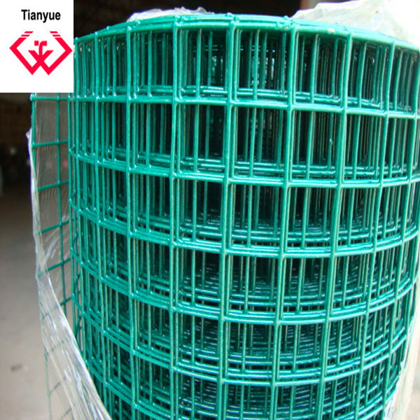 China PVC Coated Wire Mesh (TYH-016) - China Pvc Coating Wire, Pvc ...