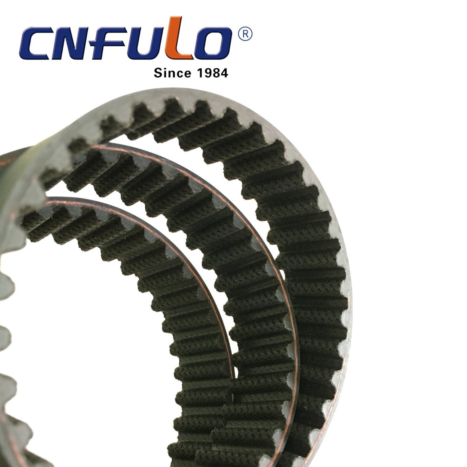China New Polo 16l Timing Belt Engine Cfb Bh 12118 Kia Rio 1 6l Automotive Belts