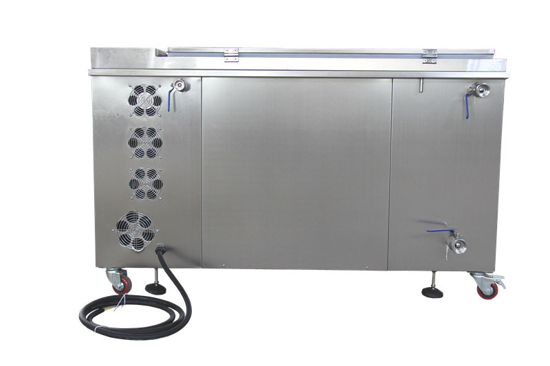 Tense High Quality Ultrasonic Cleaner Automatic Car Parts (TS-4800B) pictures & photos
