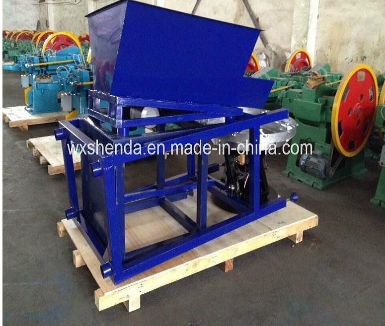 China Professional Coil Nail Machine Machine for Hot Sale - China ...