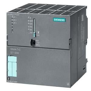 Siemens S7-300 PLC 6es7318-3EL01-0ab0