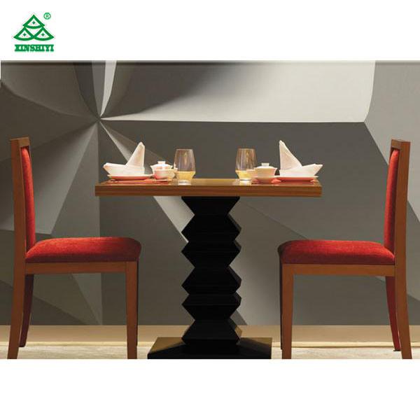 Wondrous China Dark Teak Modern Hotel Dining Table Country Evergreenethics Interior Chair Design Evergreenethicsorg
