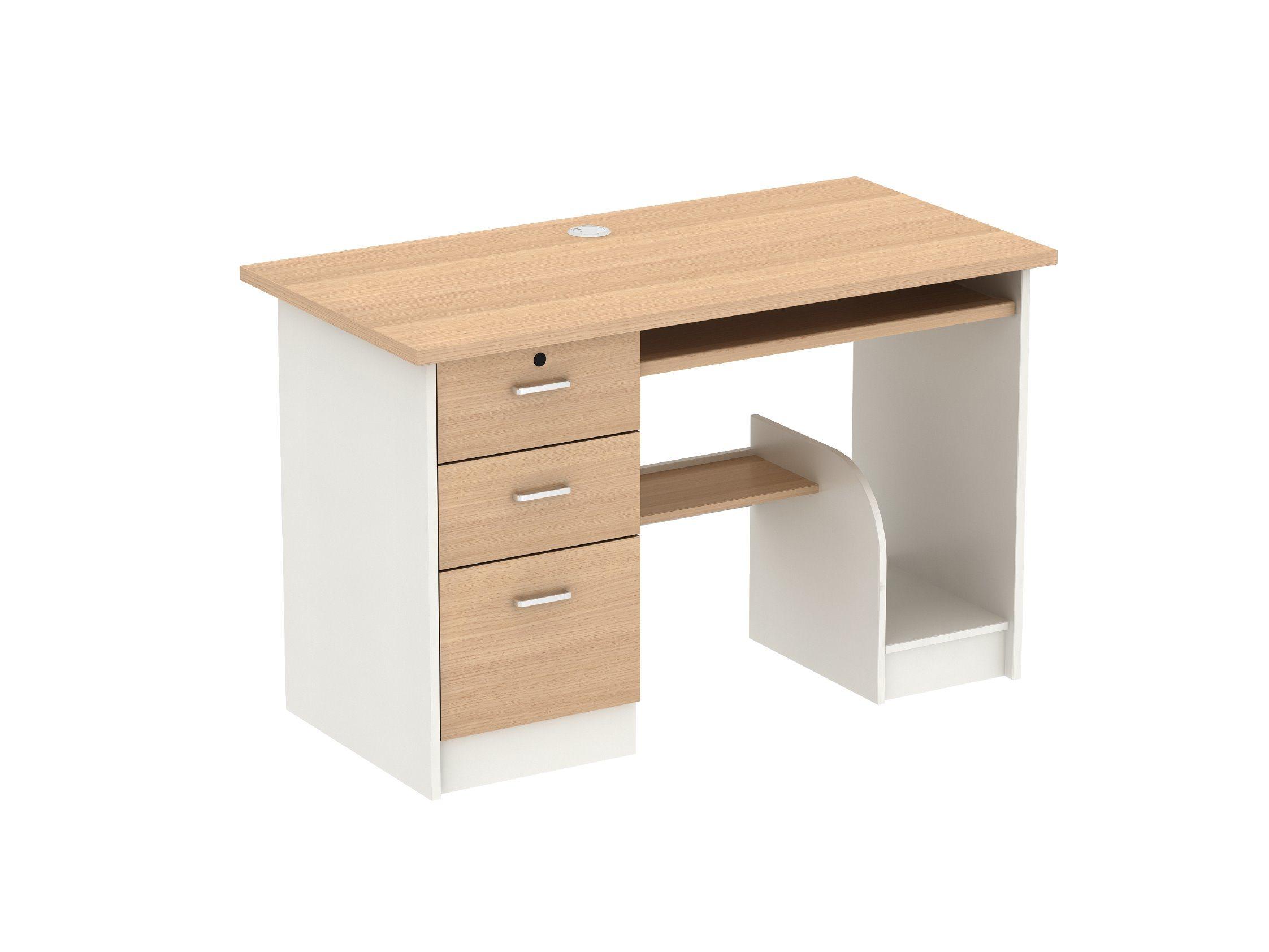 China Office Furniture Derictor Desk Executive Table Computer Desk