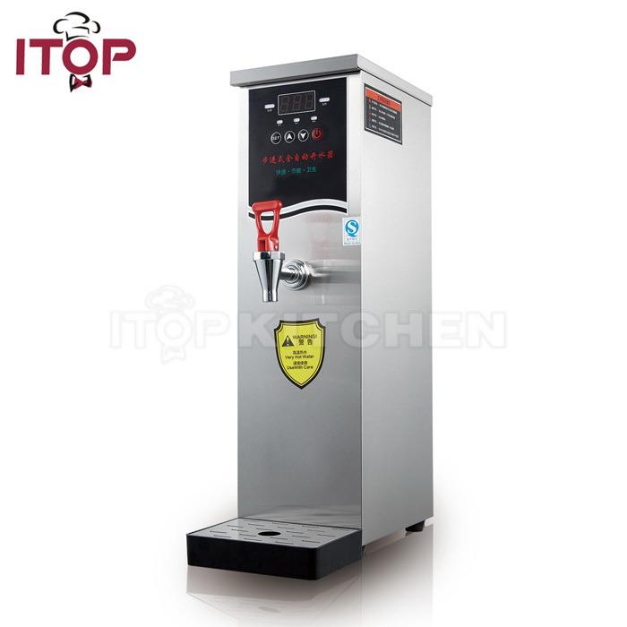 China Commercial Digital Hot Water Boiler - China Water Boiler, Hot ...
