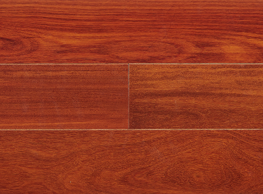 Europe And The United States Nostalgia Solid Wood Oak Floor