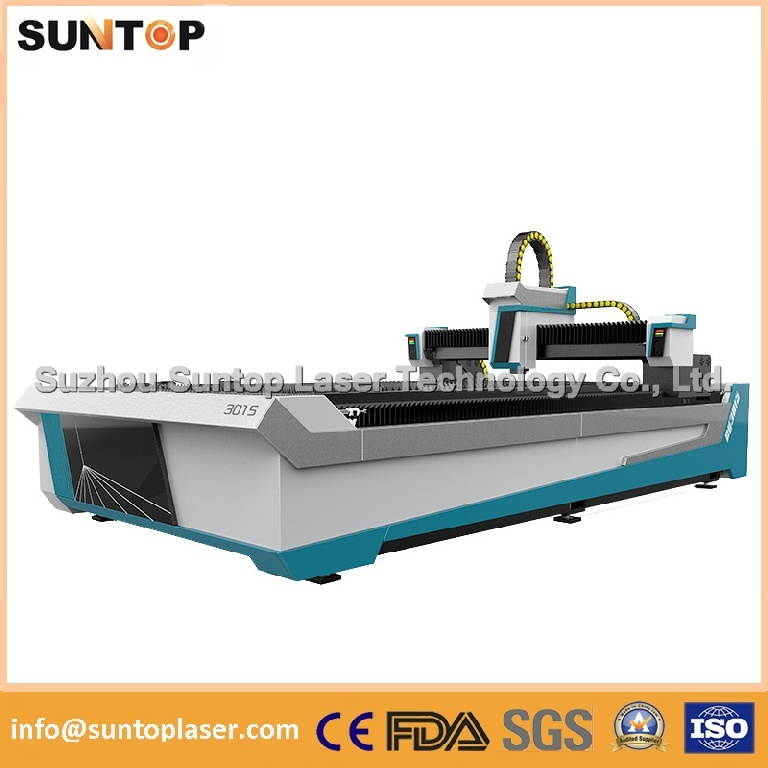 Laser CNC Cutter/CNC Laser Cutting/CNC Laser Cutting Machine for Metal
