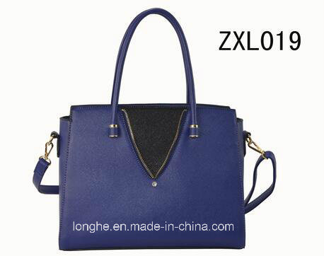 China Wholesale Custom Newest Fashion Genuine Leather Womens Handbag ... 431eb20400bb2