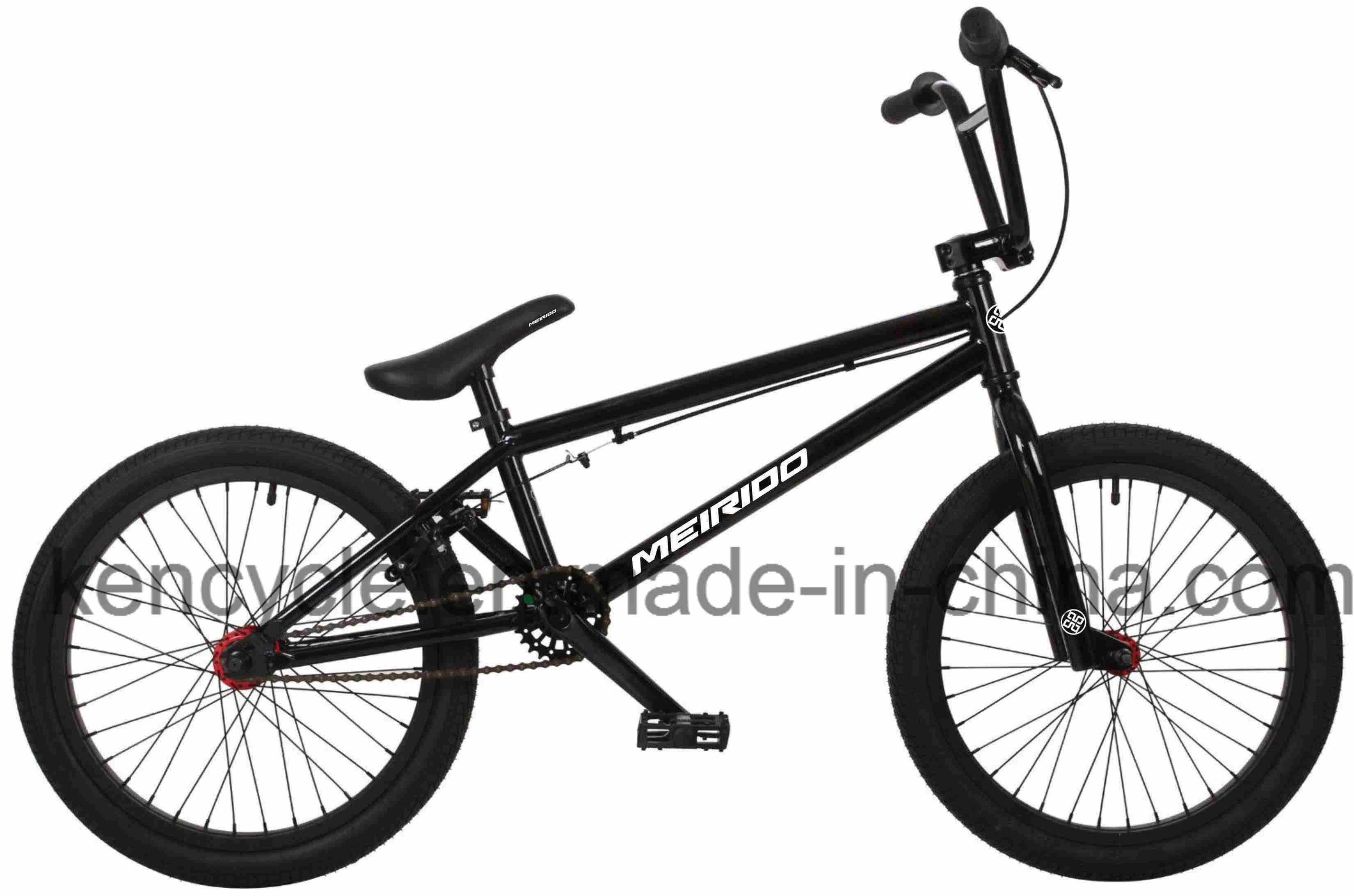 China 20 Inch BMX Freestyle Bicycle 25/9 Bike with Gyro - China BMX ...