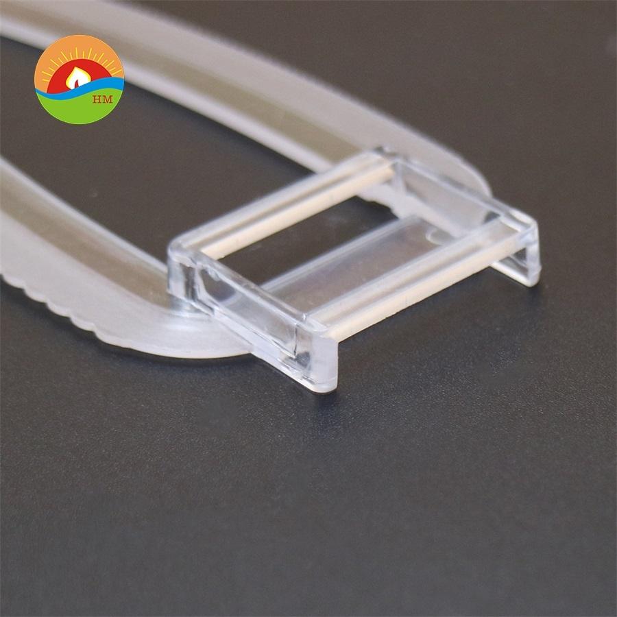 China Birthday Plastic Disposable Wedding Cake Flick Knife