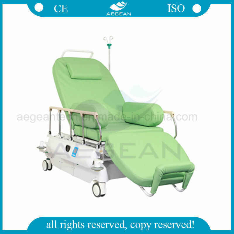 [Hot Item] AG Xd207 Blood Donation Collection Chair Medical Dialysis Chair