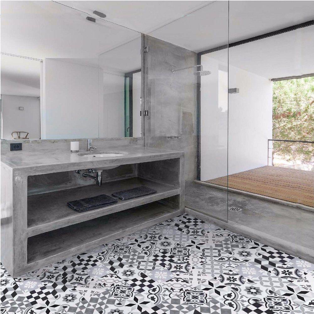 Bathroom Wall Decor Ceramic Skirting Tiles