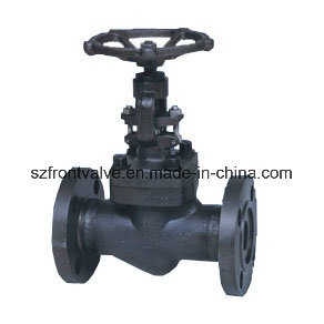 All Kinds of Forged Steel Valves