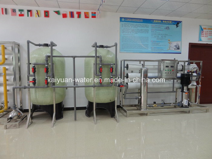 CE Approved RO Water System/Reverse Osmosis Machine (KYRO-6000)