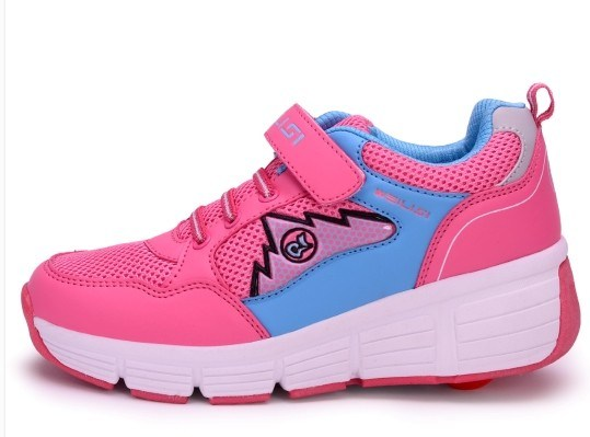 China Fashion Roller Skate Wheels Shoes Sport Women Adults Roller Running Shoes Sport Brand Retractable Roller Skate Shoes For Women China Roller Shoes And Skating Shoes Price