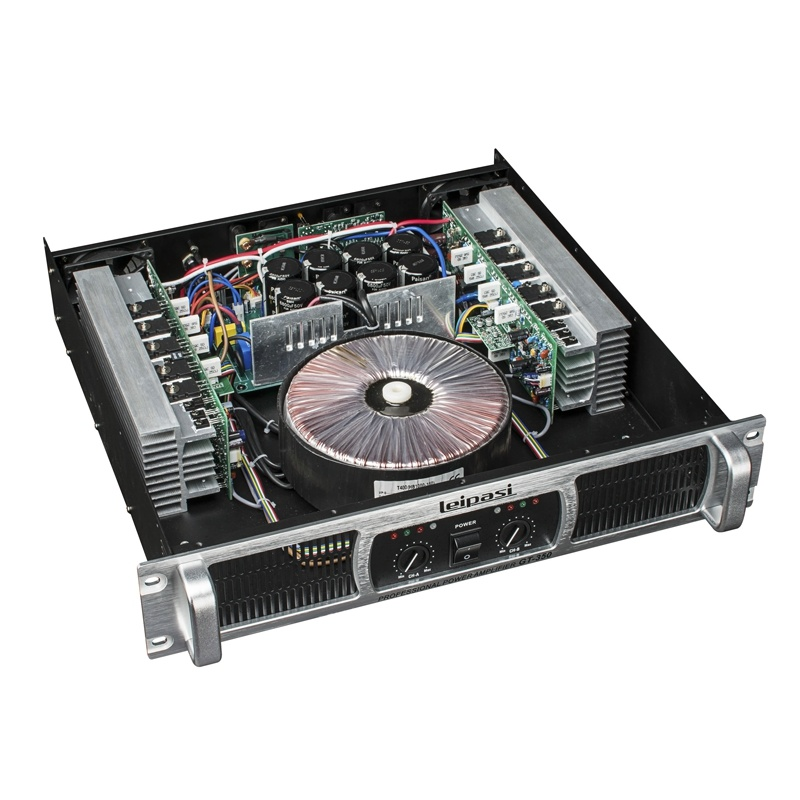 KTV Power Amplifier Gt Series