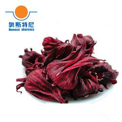 China Organic Herb Tea Hibiscus Sabdariffa Flower Tearoselle Calyx