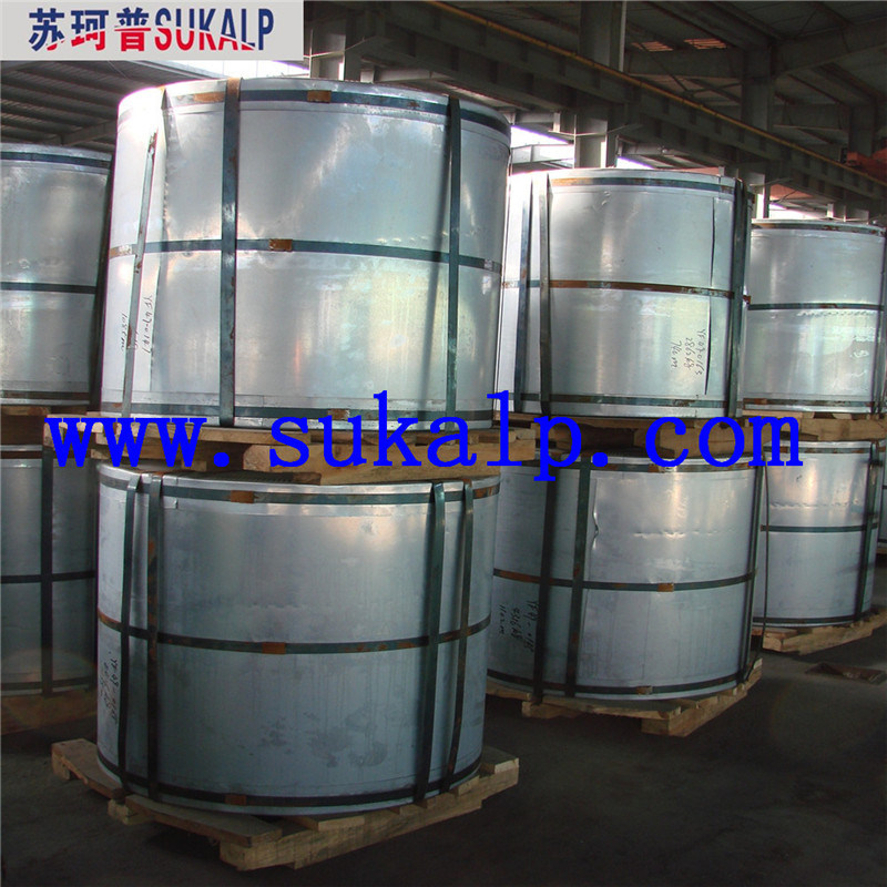 Hot Dipped Galvanized Coil pictures & photos