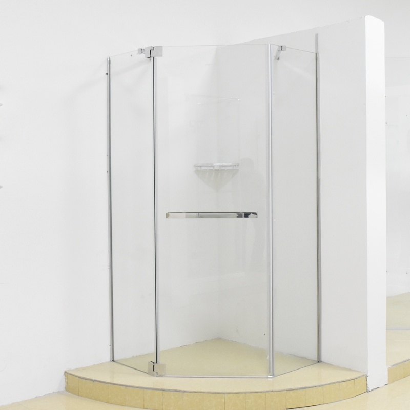 High Quality Corner Glass Shower Enclosures Shower Room Enclosure ...
