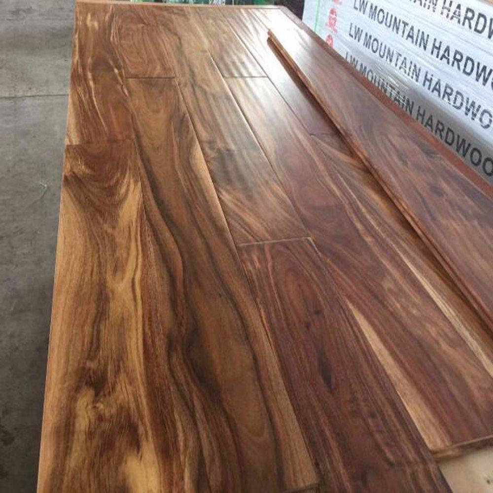 Solid Wood Flooring Wooden Floor Tiles