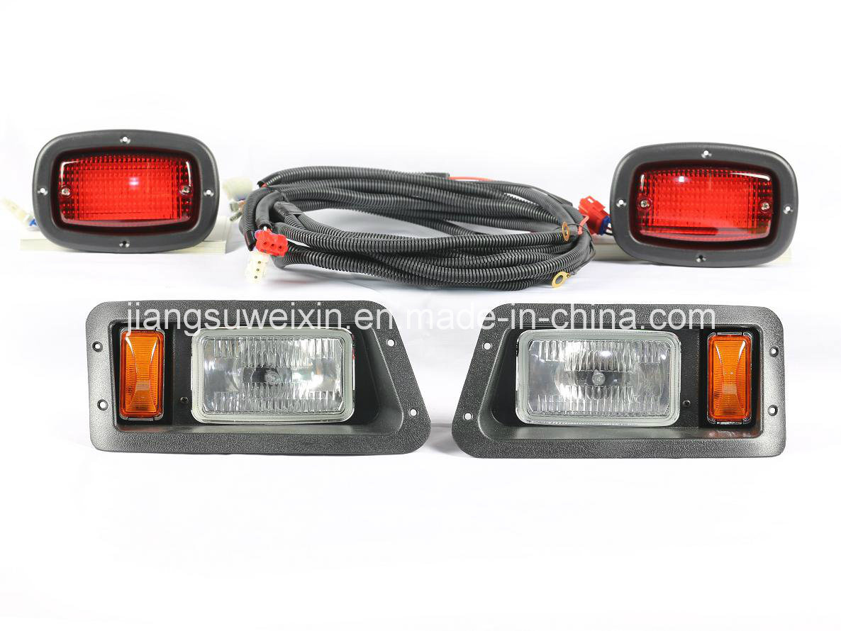 Yam G14-G22 Basic Light Kit Automotive Lamp pictures & photos