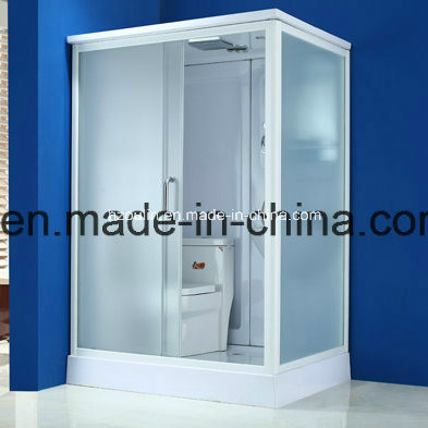 Shower Cabin with Toilet (ET-1188)