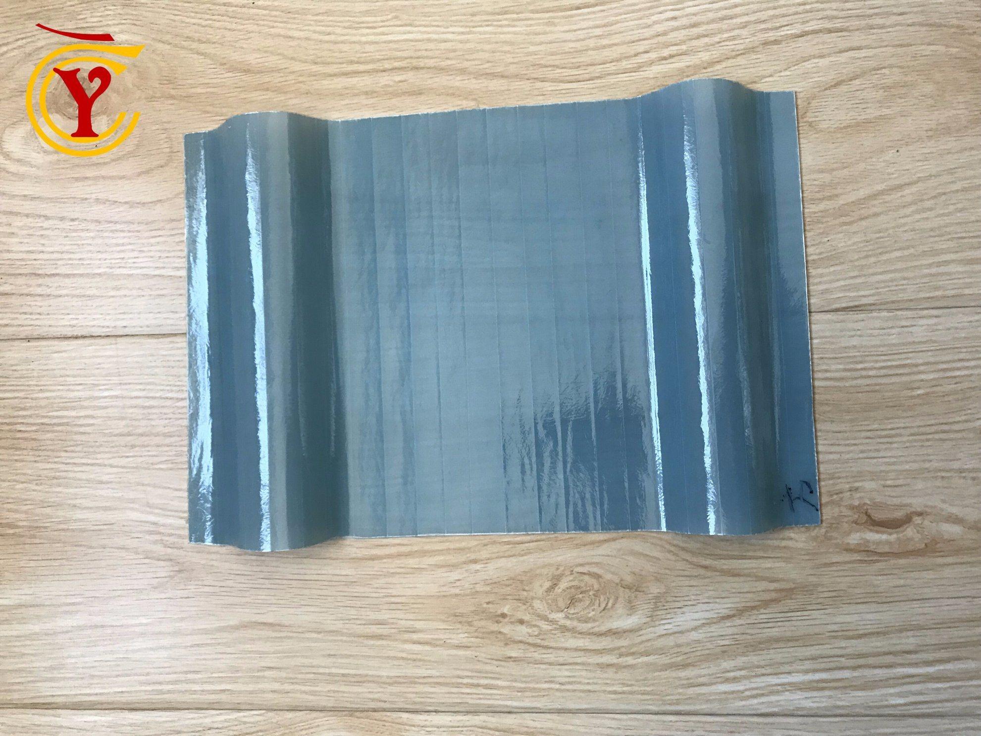 China Glass Fiber Reinforced Plastic FRP Skylight Sheet Photos