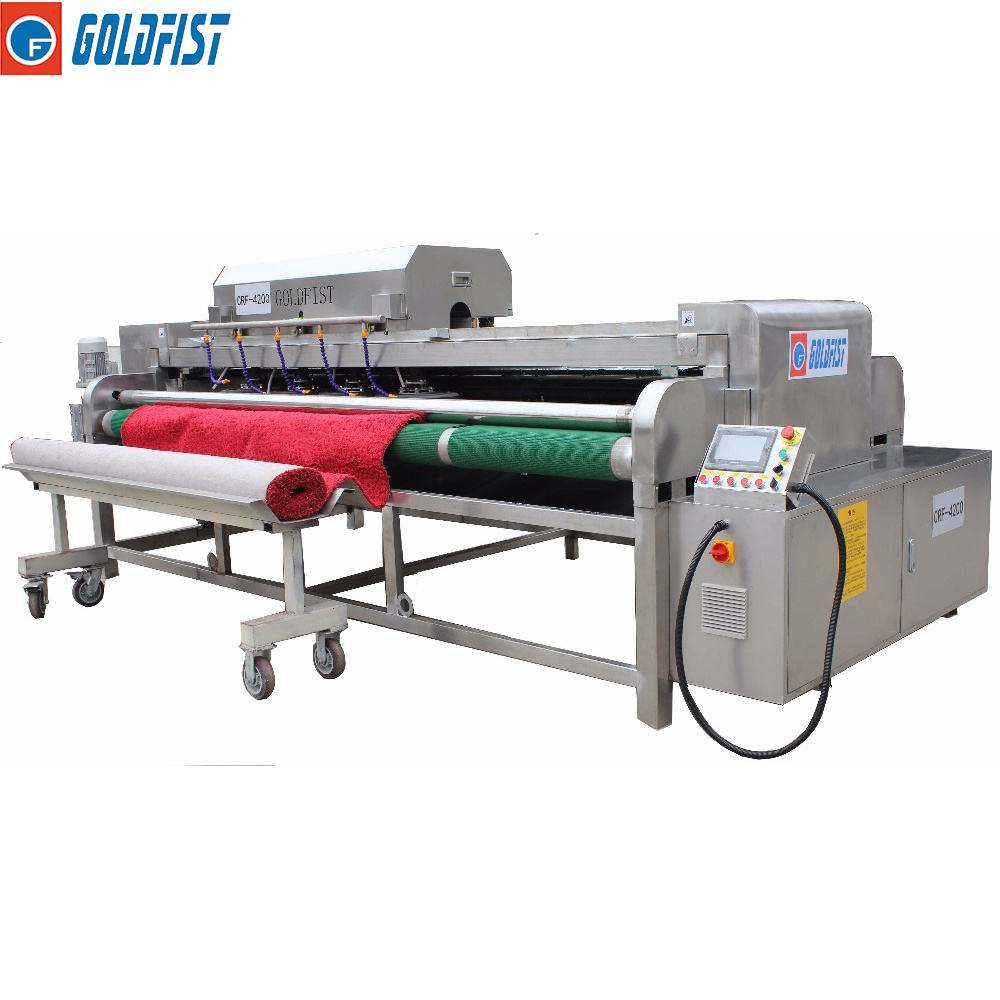 Cold Water Carpet Cleaning Machines