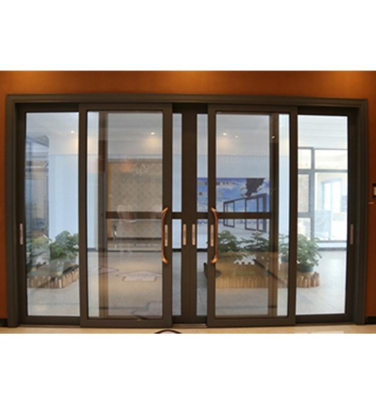 Sliding French Doors Aluminium 4 Panel, Patio Panels Sliding Doors